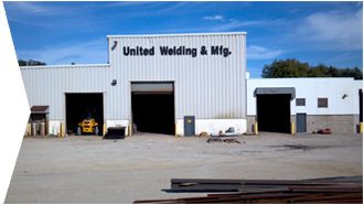 United Welding and Manufacturing