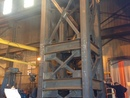 18,000# Tower Structure Weldment
